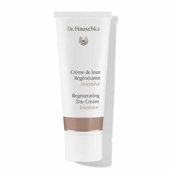 Crème de Jour Régénérante Intensive de Dr.Hauschka 1
