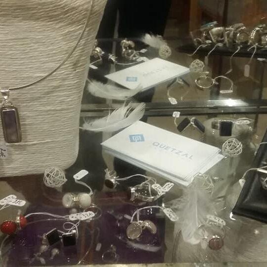 Pierres et bijoux Kiphu Creations