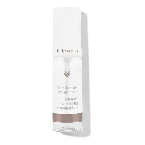 cure intensive reequilbrante Dr. Hauschka