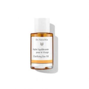 huile equilibrante pour le visage Dr. Hauschka