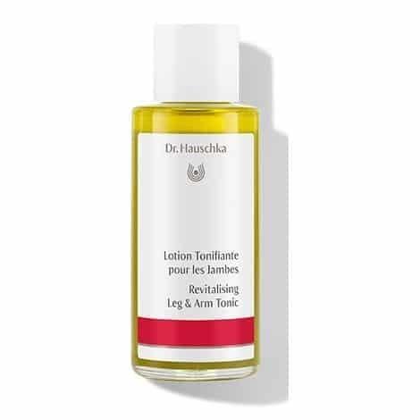 lotion tonifiante pour les jambes Dr. Hauschka