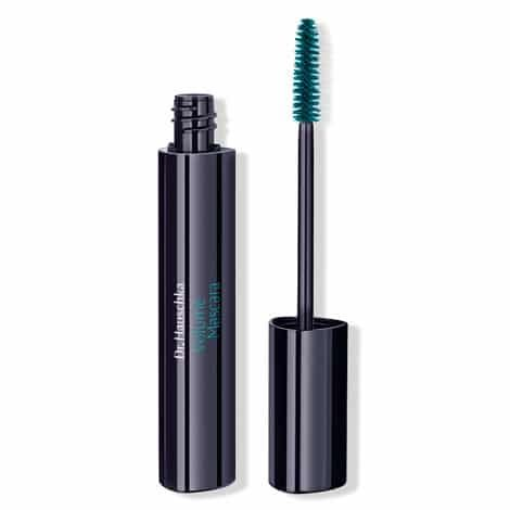 mascara volume turquoise Dr. Hauschka maquillage