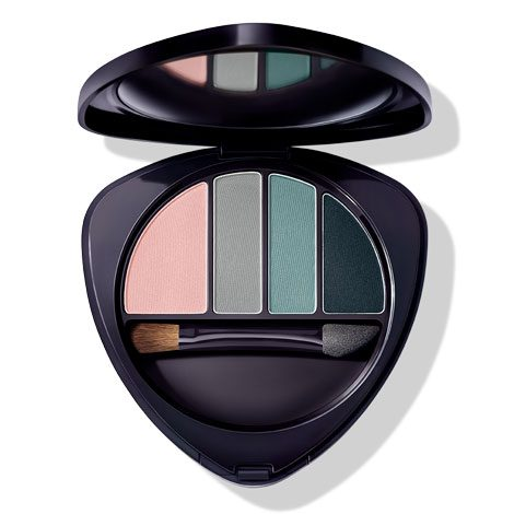 palette ombre a paupieres n2 Dr. Hauschka maquillage