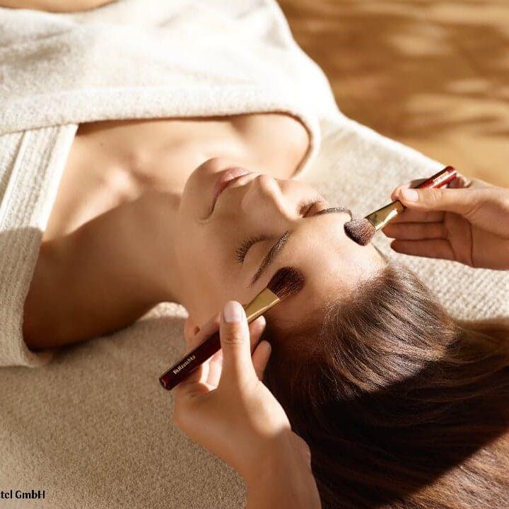 soin visage- cosmétiques Dr. Hauschka